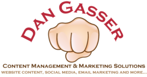Dan Gasser Content Management and Marketing Solutions